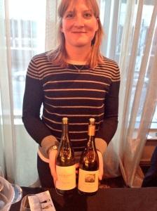 MacRostie's Winemaker Heidi