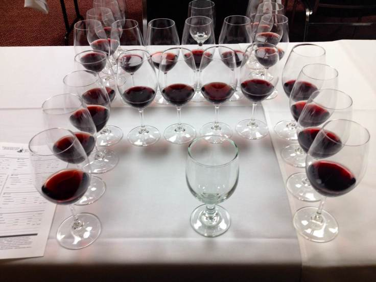 VAWS Pinot Noir