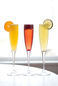 new-years-champagne-cocktails