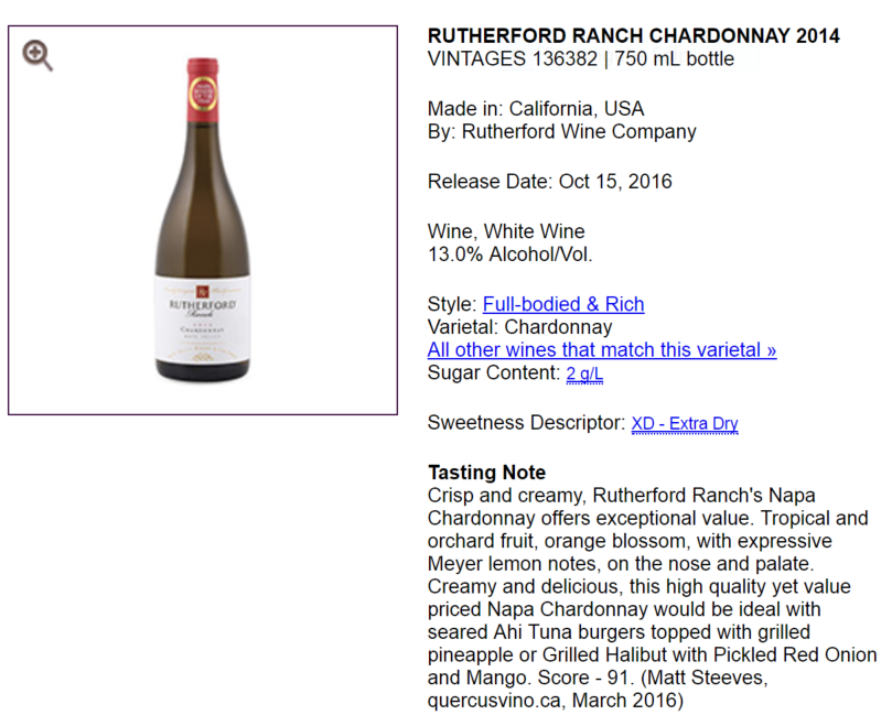 rutherford ranch chard
