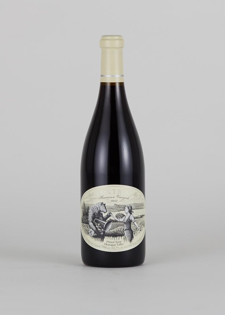red-wine-foxtrot-vineyards-2012-henricsson-vineyard-pinot-noir