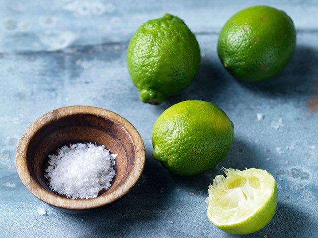 lime-salt