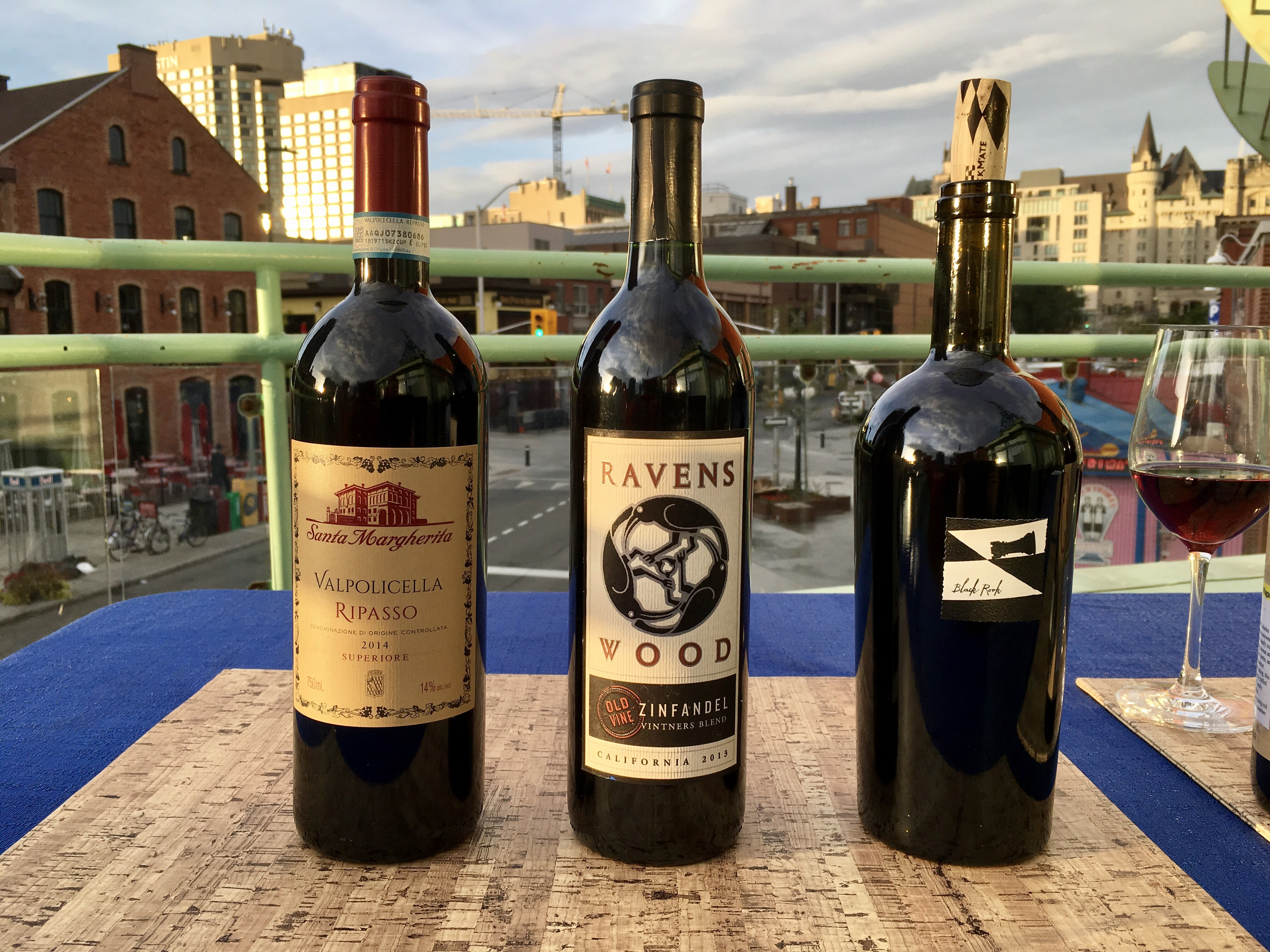 Best Wines To Pair With Turkey As Seen On