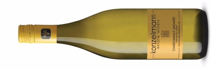 Konzelmann Unoaked Chardonnay - $12.95