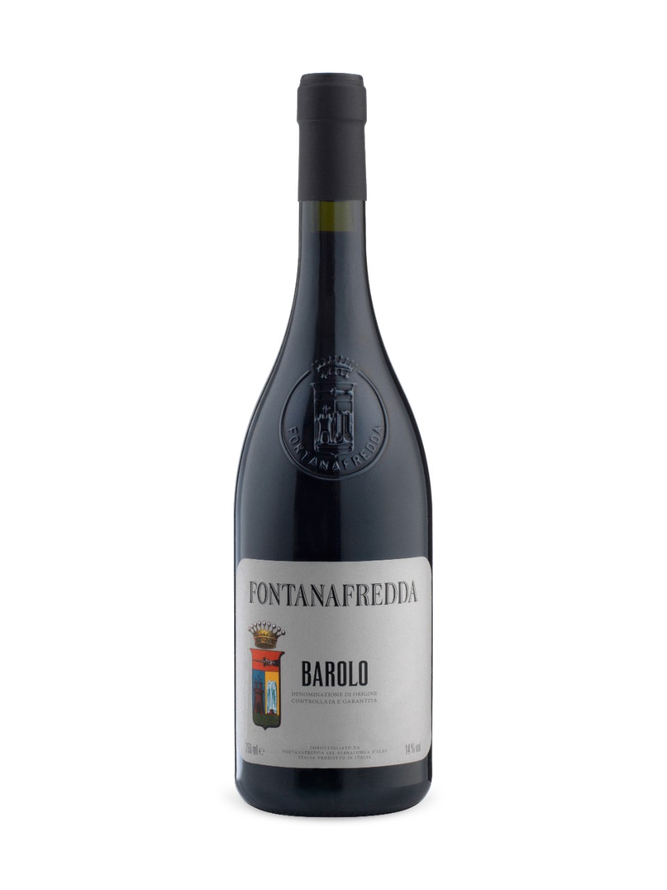 Fontanafredda's value priced Barolo ($29.95 @ LCBO)
