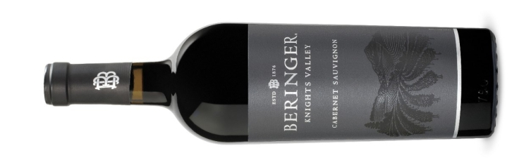 Beringer Kinghts Valley Cabernet Sauvignon