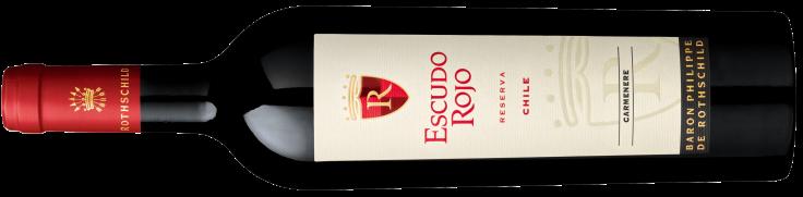 Escudo Rojo Reserva Carmenere